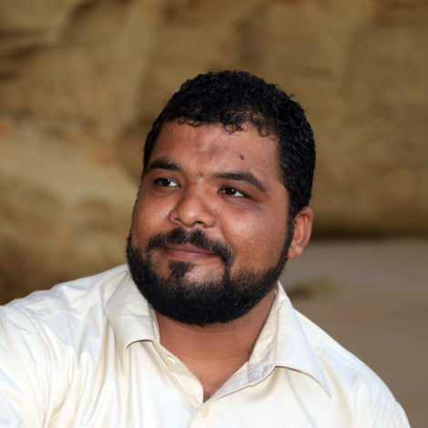 RJ Iftekhar Ahmed